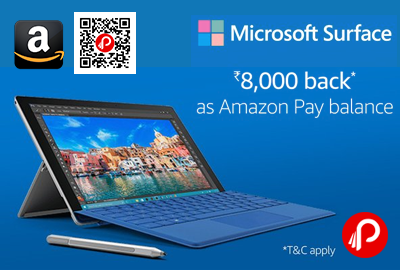 Buy Microsoft Surface Pro 4