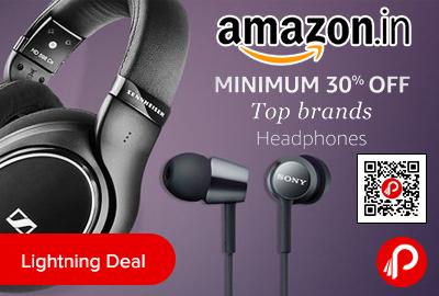 Top Brands Headphones