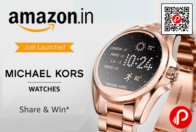 Michael Kors Watches for Men Women