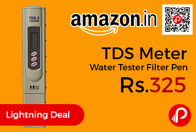 TDS Meter Water Tester Filter Pen