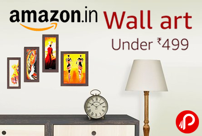 Wall Art Artwork & Paintings