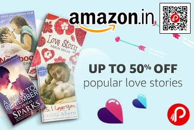 Popular Love Stories Book