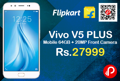 Vivo V5 PLUS Mobile 64GB