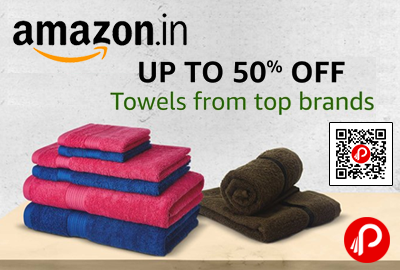 Towels Top Brands