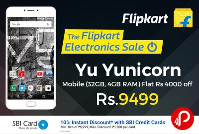 Yu Yunicorn Mobile