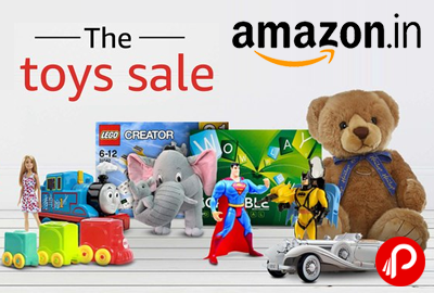 The Toys Sale