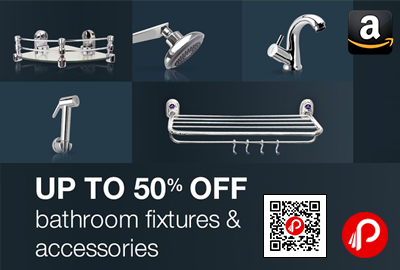 Bathroom Fixtures & Accessories