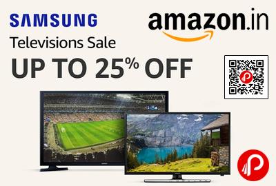 Samsung LED Television