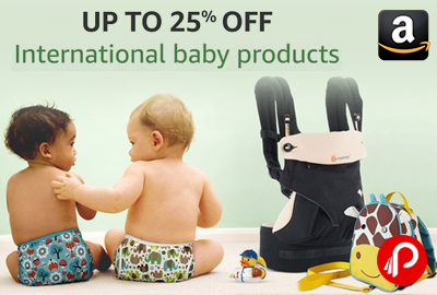 International Baby Products