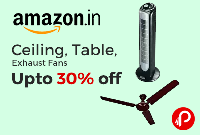 Ceiling, Table, Exhaust Fans
