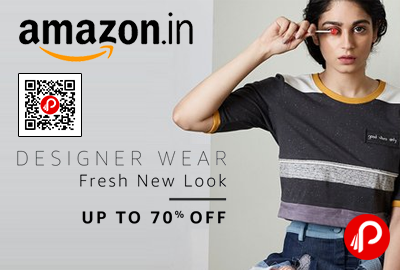 Designer Wear Fresh New Look Clothes