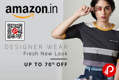 Designer Wear Fresh New Look Clothes
