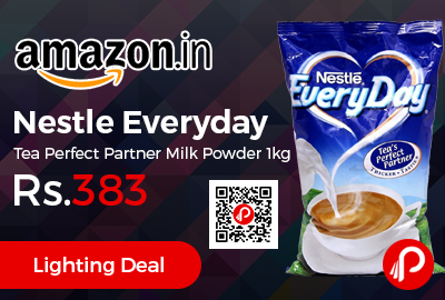 Nestle Everyday Tea Perfect Partner Milk Powder 1kg