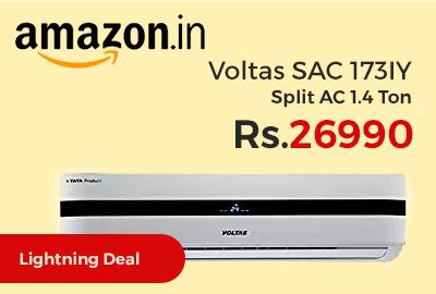 Voltas SAC 173IY Split AC 1.4 Ton