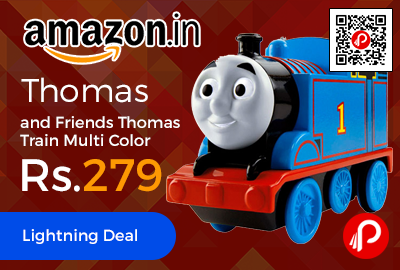 Thomas and Friends Thomas Train Multi Color