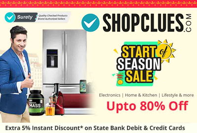 Start of Season Sale Electronic