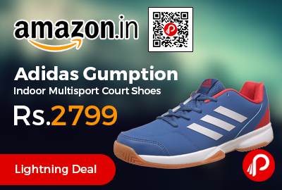 Adidas Gumption Indoor Multisport Court Shoes