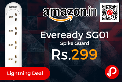 Eveready SG01 Spike Guard
