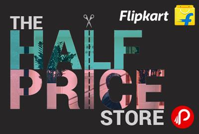 Half Price Store Buy