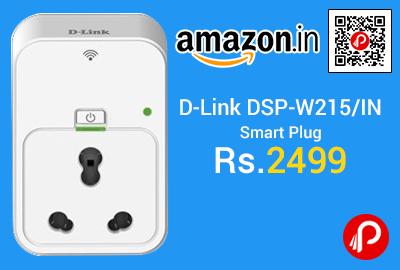 D-Link DSP-W215/IN Smart Plug