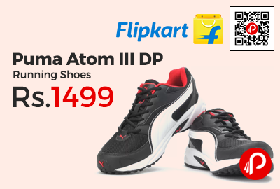 Puma Atom III DP Running Shoes