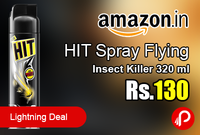 HIT Spray Flying Insect Killer 320 ml
