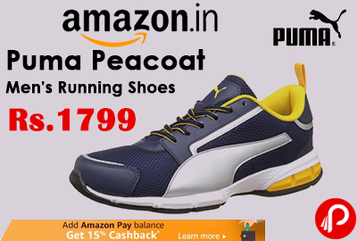 Puma Peacoat Men's Running Shoes