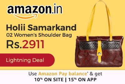 Holii Samarkand 02 Women's Shoulder Bag
