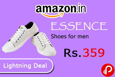 ESSENCE Shoes for men