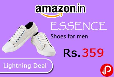 ESSENCE Shoes for men