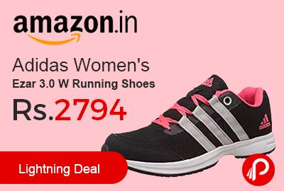 Adidas Women's Ezar 3.0 W Running Shoes