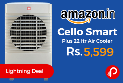 Cello Smart Plus 22 ltr Air Cooler