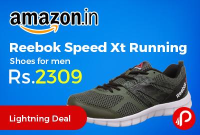 Reebok Speed Xt Running Shoes for men