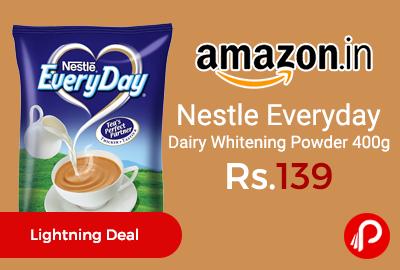 Nestle Everyday Dairy Whitening Powder 400g