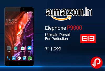 Elephone P9000 Mobile