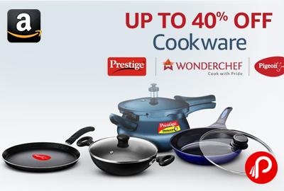 Cookware Prestige