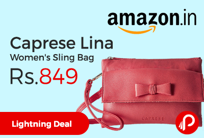 Caprese Lina Women's Sling Bag