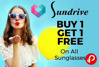Sundrive Sunglasses