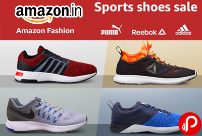 Sports Shoes Sale
