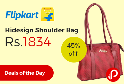 Hidesign Shoulder Bag