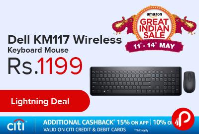 Dell Km117 Wireless Keyboard Mouse Latest Price Best Online