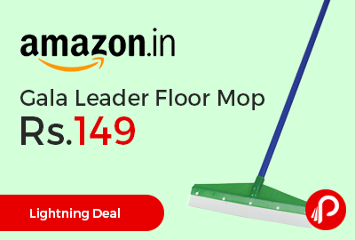 Gala Leader Floor Mop