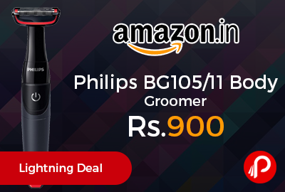 Philips BG105/11 Body Groomer