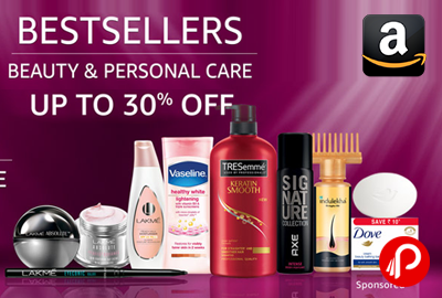 Bestsellers Beauty Personal Care