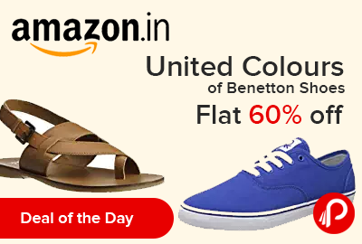 United Colours of Benetton Shoes