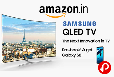 Samsung QLED LED TV