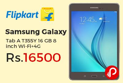 Samsung Galaxy Tab A T355Y 16 GB
