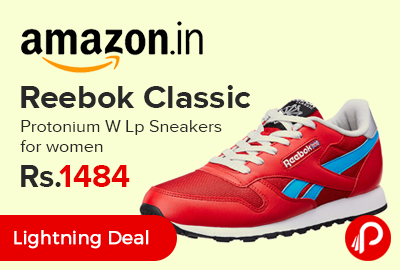 Reebok Classic Protonium W Lp Sneakers for women