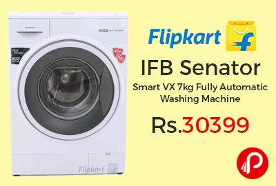 IFB Senator Smart VX 7kg Fully Automatic Washing Machine