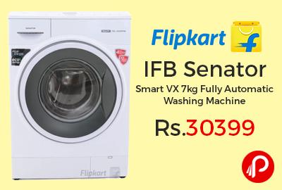 IFB Senator Smart VX 7kg Fully Automatic Washing Machine